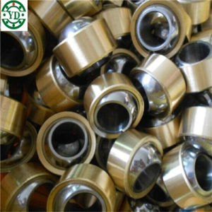 Brass Outer Race Spherical Plain Bearing Ge16pw Ge18-Pw Gakl20pw Gakl16-Pw pictures & photos