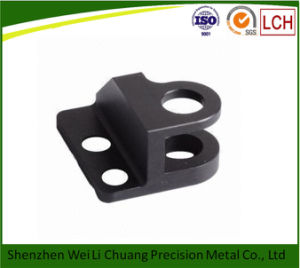 CNC Milling Mechanical Engineering Mechanical Spare Parts