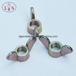 Fastener/High Quality Wing Nut /Nut pictures & photos