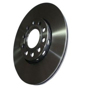 China Manufacturer High Quality Casting Iron Brake Disc