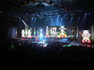 P6 Rental LED Display Screen for Stage Performance pictures & photos