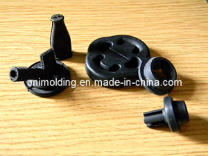 Custom Rubber Auto Grommet. EPDM, Silicone, NBR, Cr, FKM Rubber Grommet for Auto pictures & photos