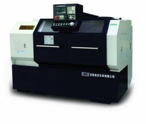 CNC Horizontal Lathe Machine/CNC Turning Machine (SK40) pictures & photos