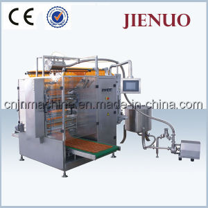 Automatic Vetrical Liquid Bag Packing Machine pictures & photos
