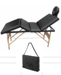 Portable Massage Table (HYJA5)