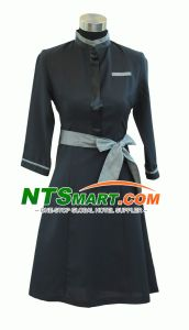 Hotel Work Uniform (01071300000182) pictures & photos
