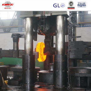 ASTM Heavy Alloy Steel Forgings for Mining Chemical Industry pictures & photos