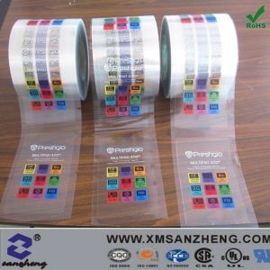 Transparent Pet Screen Protection Sticker (SZ14031) pictures & photos