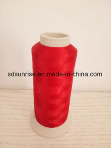 Polyester Fishing Twine in Bobbin pictures & photos