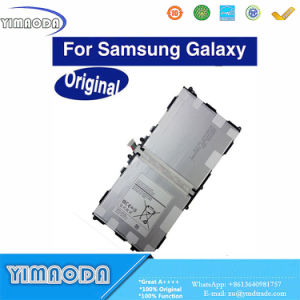 100% Original Replacement Battery for Samsung Galaxy Note 10.1 2014 Edition P601 P600 T8220e 8220mAh pictures & photos