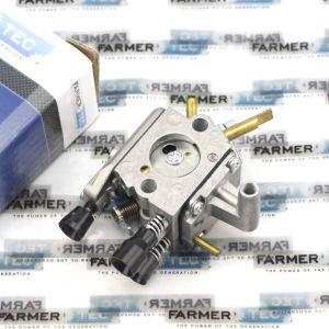 Carburetor for Stihl Fs120 Fs200 Fs250 Gas Trimmer Engine Parts OEM#4134 120 0603 pictures & photos