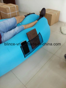 2016 Hot Sale Inflatable Sleeping Lounger Sofa pictures & photos