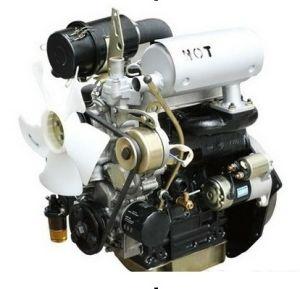 Diesel Engine (3 Cylinder)
