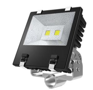 Fin Type Highpower Flood Light with Bridgelux Chip 45mil