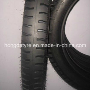 Sold in The Philippines and Thailand Motorcycle Tyre 300-17 pictures & photos