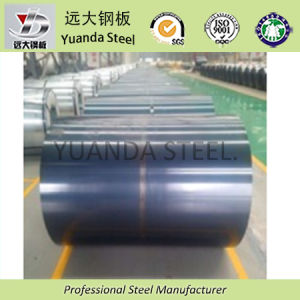 Black Annealed Steel Coil, Cold Rolled Coil, SPCC