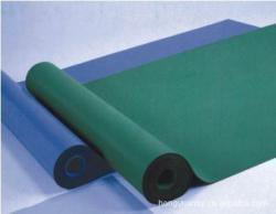 1.5mm High Quality Reinforced PVC Waterproof Membrane pictures & photos
