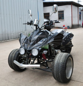 CE Approved China Import ATV pictures & photos