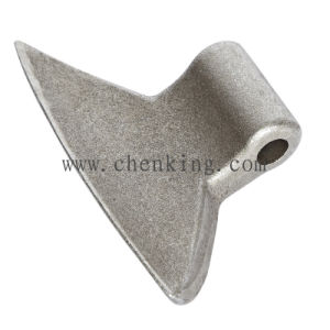 Agricultural Parts Forging pictures & photos
