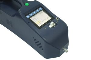 Portable Explosive Drug Detector for Safety and Security Use pictures & photos