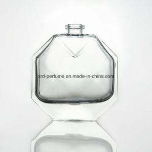 60ml Perfume Glass Bottle with High Technology pictures & photos