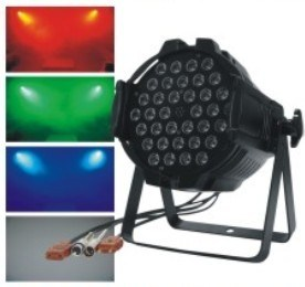 36PCS*3W LED PAR Can Light