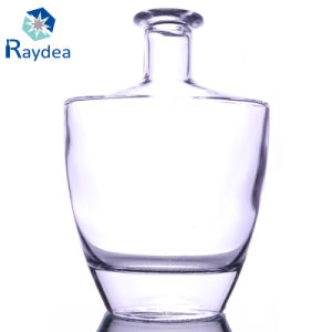 High-Graded Heavy Base Glass Bottle for Xo pictures & photos