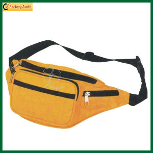 Trendy Fashion Zipper Waist Bag (TP-WTB004) pictures & photos