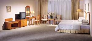 Wooden Hotel Room Furniture F1007