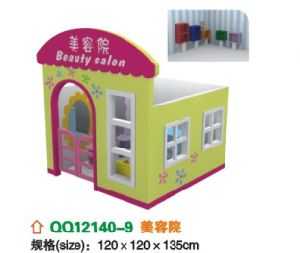 Children Playhouse (QQ12140-9) pictures & photos