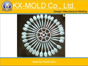 Europe Standard Plastic Fancy Moulding pictures & photos