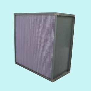 HEPA Air Filter for Clean Room pictures & photos