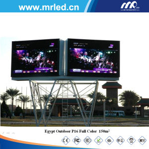 Outdoor LED Display pictures & photos