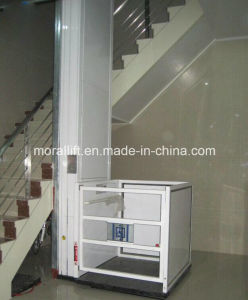 Accessible Disabled Wheelchair Lift for Disabled Person (VWL) pictures & photos