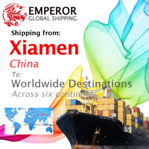 Sea Freight Shipping From Xiamen to Worldwide Destinations