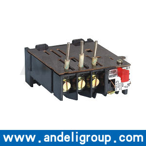 Thermal Overload Relay Electric 220V Relay Switches (JR26) pictures & photos