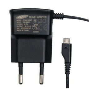 Travel Charger for Samsung Galaxy S3/S4/Note1/Note2/Note3 pictures & photos
