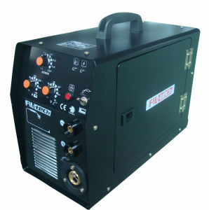 MIG MMA Welding Machine with CE (MIG-200M) pictures & photos