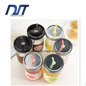 600ml Glass Water Bottle, Drink Water Bottle/Juice Glass Water pictures & photos
