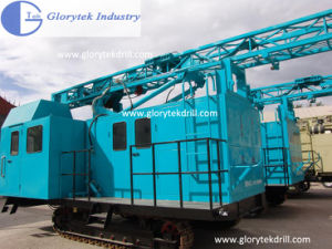 Portable DTH Drilling Rig for Quarry & Mining pictures & photos