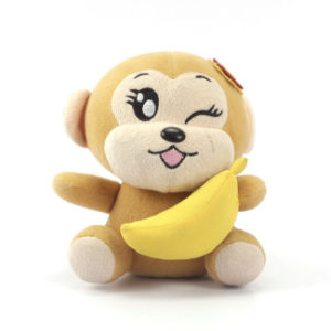 Soft Stuffed Animals Toy Long Arms and Legs Monkey Plush Toy for Girl pictures & photos