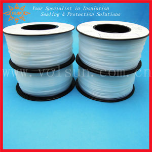 260 Degrees Resistant Plastic PTFE Tubing pictures & photos