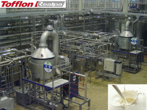 Full Set of Milk Production Plant pictures & photos