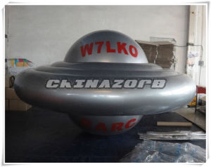 Popular UFO Shaped Helium Balloon Good Price