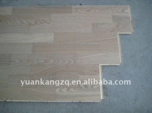 3 Ply Massive Parquet Floor Merbau Flooring Wooden Floor pictures & photos