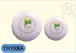 20gram Disposable Hotel Soap (JY-S-3)