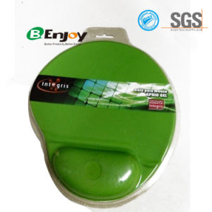 Supply High Quality Gel Mouse Pad with Cheap Price pictures & photos
