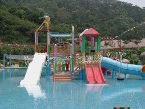 Children′s Favorite Water Park Water Slide pictures & photos