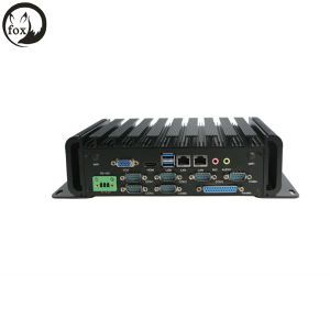 I5-3427 Mini PC HD1080p Lanner Embedded PC Onboard RAM and Processor with Computer Chassis pictures & photos