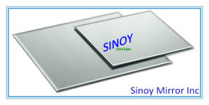 ISO 9001 and SGS Certified Fine Processed Small Mirrors pictures & photos